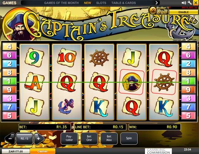 casino rtp