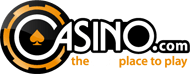 Read our Casino.com review