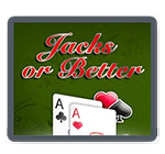Jacks or Better (Playtech)