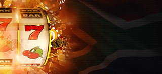 Most Popular Slots At South African Land Casinos