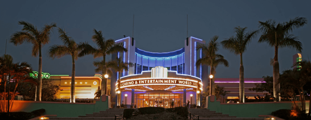 Suncoast Casino & Entertainment World