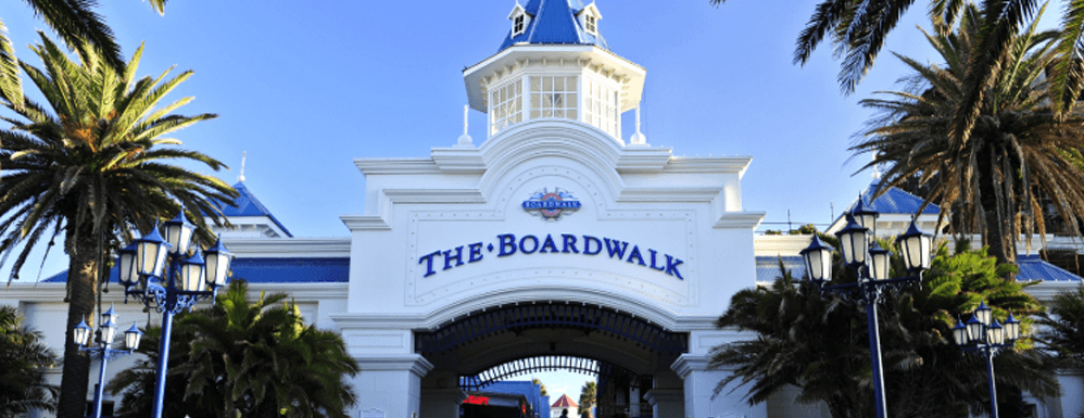 The Boardwalk Casino